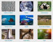 Nat Geo Photo Categories for Kids